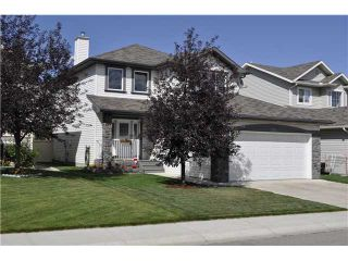 Photo 1: 586 FAIRWAYS Crescent NW: Airdrie Residential Detached Single Family for sale : MLS®# C3581908