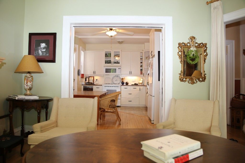 Photo 9: Photos: 64 Evanson Street in Winnipeg: WOLSELEY Single Family Detached for sale (West Winnipeg)  : MLS®# 1415941