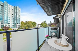 Photo 10: 206 1205 W 14TH Avenue in Vancouver: Fairview VW Townhouse for sale (Vancouver West)  : MLS®# R2614361