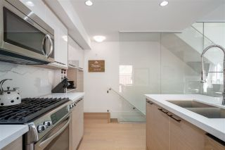"""Photo 4: 3189 ST. GEORGE Street in Vancouver: Mount Pleasant VE Townhouse for sale in """"SOMA Living"""" (Vancouver East)  : MLS®# R2561450"""