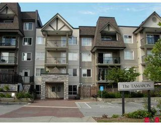 "Photo 1: 509 12083 92A Avenue in Surrey: Queen Mary Park Surrey Condo for sale in ""Tamaron"" : MLS®# F2721383"