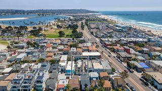 Photo 23: PACIFIC BEACH Townhouse for sale : 3 bedrooms : 816 Isthmus Court in San Diego