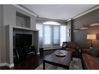 Photo 10: 401 1315 12 Avenue SW in CALGARY: Connaught Condo for sale (Calgary)  : MLS®# C3537644