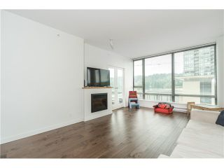 """Photo 4: 903 110 BREW Street in Port Moody: Port Moody Centre Condo for sale in """"ARIA 1-SUTER BROOK"""" : MLS®# V1126451"""