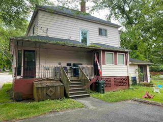 Photo 2: 172/174 Brookland Street in Sydney: 201-Sydney Multi-Family for sale (Cape Breton)  : MLS®# 202119147