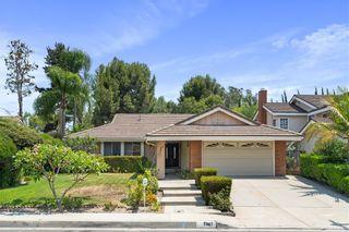 Photo 1: 5347 E Rural Ridge Circle in Anaheim Hills: Residential for sale (77 - Anaheim Hills)  : MLS®# OC21152103