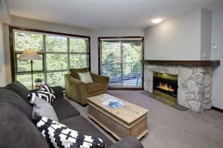 """Photo 13: 422 4800 SPEARHEAD Drive in Whistler: Benchlands Condo for sale in """"ASPENS"""" : MLS®# R2556566"""