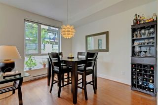 "Photo 5: 124 735 W 15TH Street in North Vancouver: Hamilton Townhouse for sale in ""Seven35"" : MLS®# R2305774"