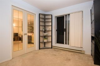 Photo 4: 113 1150 QUAYSIDE DRIVE in New Westminster: Quay Condo for sale : MLS®# R2215813