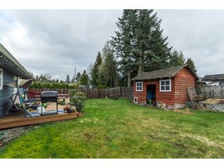 """Photo 19: 32029 7TH Avenue in Mission: Mission BC House for sale in """"West Heights"""" : MLS®# R2150554"""