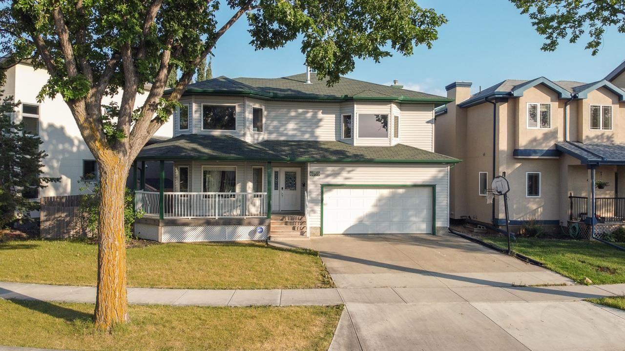 Main Photo: 6759 88 Street in Edmonton: Zone 17 House for sale : MLS®# E4260771