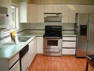 Photo 5: 547 EBERT AV in Coquitlam: Coquitlam West House for sale : MLS®# V590375