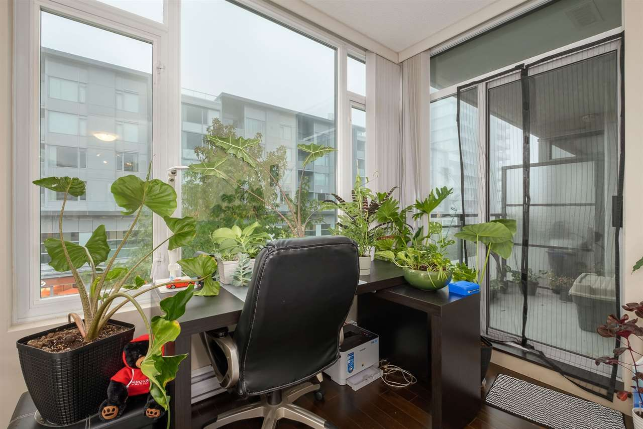 """Photo 10: Photos: 512 9009 CORNERSTONE Mews in Burnaby: Simon Fraser Univer. Condo for sale in """"THE HUB"""" (Burnaby North)  : MLS®# R2507886"""