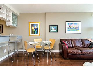 Photo 3: # 2903 928 BEATTY ST in Vancouver: Yaletown Condo for sale (Vancouver West)  : MLS®# V1010832