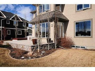 Photo 4: 12 HERITAGE LAKE Shores in DE WINTON: Heritage Pointe Residential Detached Single Family for sale : MLS®# C3556755
