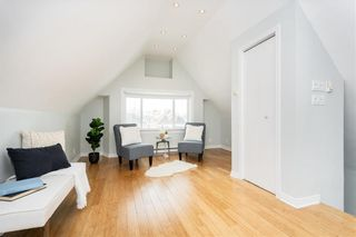 Photo 29: 531 Telfer Street in Winnipeg: Wolseley Residential for sale (5B)  : MLS®# 202103916