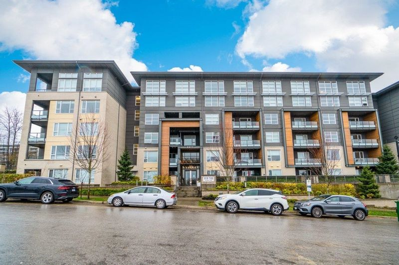 FEATURED LISTING: 413 - 9877 UNIVERSITY Crescent Burnaby