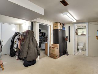 Photo 22: 1175 CYPRESS Street in Vancouver: Kitsilano House for sale (Vancouver West)  : MLS®# R2592260