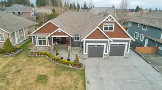 Photo 2: 228 Virginia Dr in : CR Willow Point House for sale (Campbell River)  : MLS®# 867368