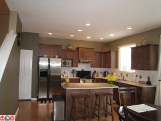 """Photo 3: 20171 69TH Avenue in Langley: Willoughby Heights House for sale in """"JEFFRIES BROOK"""" : MLS®# F1109880"""