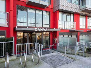 """Photo 18: 603 384 E 1ST Avenue in Vancouver: Strathcona Condo for sale in """"Canvas"""" (Vancouver East)  : MLS®# R2561668"""
