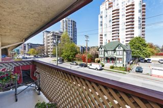 """Photo 12: 303 436 SEVENTH Street in New Westminster: Uptown NW Condo for sale in """"Regency Court"""" : MLS®# R2263050"""