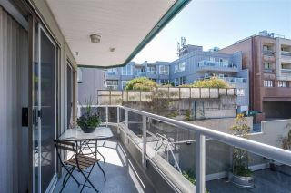 Photo 15: 212 315 RENFREW Street in Vancouver: Hastings Sunrise Condo for sale (Vancouver East)  : MLS®# R2403387
