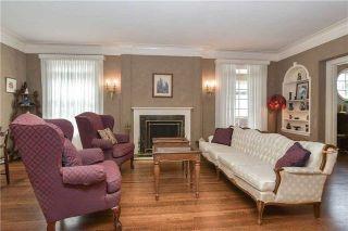 Photo 8: 17 First Avenue: Orangeville House (2-Storey) for sale : MLS®# W4220823