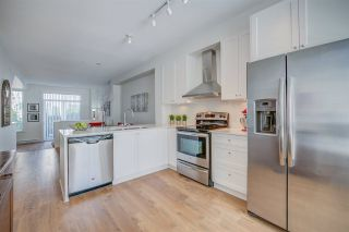 """Photo 7: 40 8476 207A Street in Langley: Willoughby Heights Townhouse for sale in """"YORK By Mosaic"""" : MLS®# R2260346"""