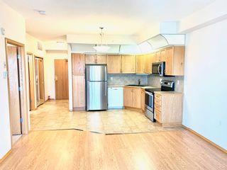 Photo 5: 421 11260 153 Avenue NW in Edmonton: Zone 27 Condo for sale : MLS®# E4258223