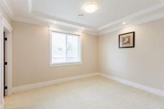 Photo 31: 3611 ROSAMOND Avenue in Richmond: Seafair House for sale : MLS®# R2591121