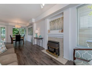 """Photo 4: 210 13900 HYLAND Road in Surrey: East Newton Townhouse for sale in """"Hyland Grove"""" : MLS®# R2295690"""