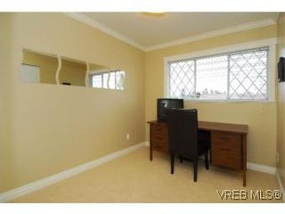 Photo 14: 4042 Hessington Place in VICTORIA: SE Arbutus House for sale (Saanich East)  : MLS®# 532222