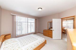 Photo 24: 13 65 Oakmont Drive: St. Albert House Half Duplex for sale : MLS®# E4228559