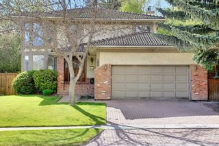 Photo 1: 185 Strathcona Road SW in Calgary: Strathcona Park Detached for sale : MLS®# A1113146