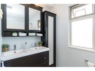 "Photo 19: 142 27456 32 Avenue in Langley: Aldergrove Langley Townhouse for sale in ""Cedar Park Estates"" : MLS®# R2479355"