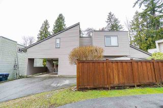 "Photo 1: 21 3397 HASTINGS Street in Port Coquitlam: Woodland Acres PQ Townhouse for sale in ""Maple Creek"" : MLS®# R2544787"