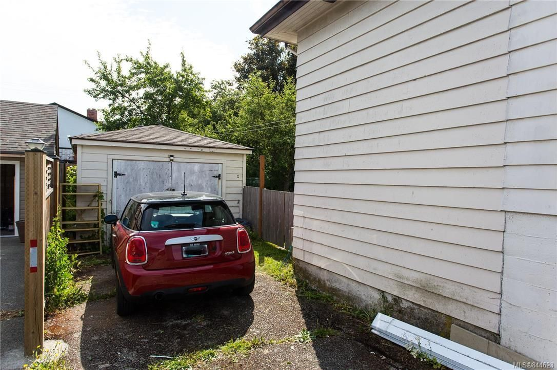 Photo 25: Photos: 3151 Glasgow St in Victoria: Vi Mayfair House for sale : MLS®# 844623
