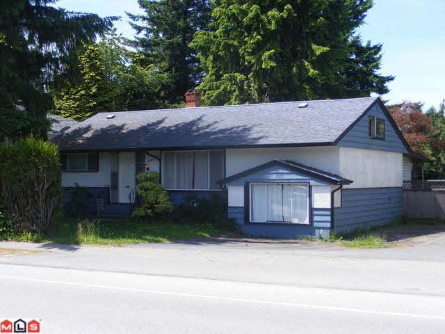FEATURED LISTING: 10865 140th Street North Surrey