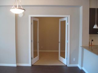 "Photo 4: 109 285 ROSS Drive in New Westminster: Fraserview NW Condo for sale in ""THE GROVE AT VICTORIA HILL"" : MLS®# V989369"