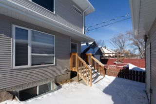 Photo 30: 11639 92 Street in Edmonton: Zone 05 House Half Duplex for sale : MLS®# E4229467