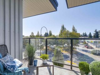 """Photo 13: 302 1330 MARINE Drive in North Vancouver: Pemberton NV Condo for sale in """"The Drive"""" : MLS®# R2208015"""