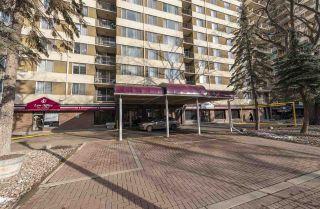 Photo 1: 1701 9909 104 Street in Edmonton: Zone 12 Condo for sale : MLS®# E4235190
