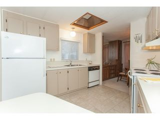 """Photo 11: 106 2303 CRANLEY Drive in Surrey: King George Corridor Manufactured Home for sale in """"Sunnyside"""" (South Surrey White Rock)  : MLS®# R2150906"""