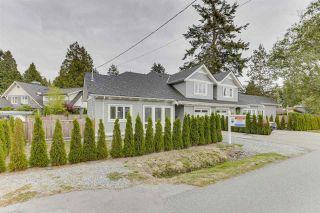 Photo 2: 1516 FARRELL Avenue in Delta: Beach Grove House for sale (Tsawwassen)  : MLS®# R2499035