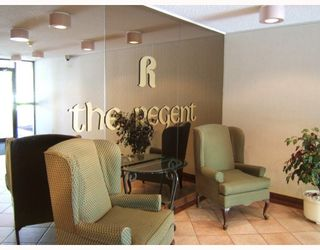 """Photo 3: 1204 5790 PATTERSON Avenue in Burnaby: Metrotown Condo for sale in """"""""THE REGENT"""""""" (Burnaby South)  : MLS®# V786618"""