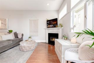 """Photo 17: 303 2525 QUEBEC Street in Vancouver: Mount Pleasant VE Condo for sale in """"The Cornerstone"""" (Vancouver East)  : MLS®# R2576101"""