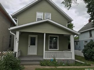 Photo 1: 813 Chaplin Street East in Swift Current: North East Residential for sale : MLS®# SK778832