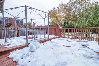 Photo 16: 209 Rose Hill Way in Winnipeg: Single Family Detached for sale (4L)  : MLS®# 1929134