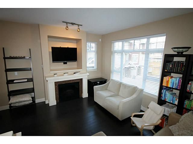 """Photo 2: Photos: 98 2979 156TH Street in Surrey: Grandview Surrey Townhouse for sale in """"Enclave at Morgan Heights"""" (South Surrey White Rock)  : MLS®# F1406197"""
